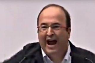 """""""Pedro, por Dios, líbranos de Rajoy"""""""