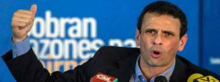 Capriles se harta: declara el estado de emergencia alimentaria en Miranda