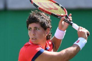 La tenista española Carla Suárez anuncia que tiene cáncer