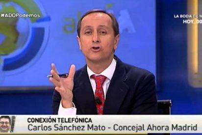 Carlos Cuesta cierra un verano histórico para 13TV con un extraordinario 4,1%