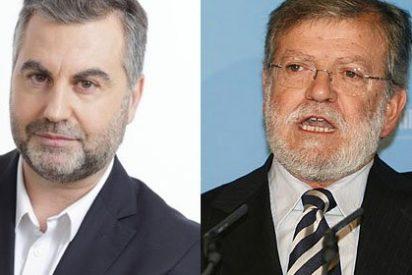 "Rifirrafe entre Rodríguez Ibarra y Carlos Alsina: ""Si vamos a discutir, me voy"""