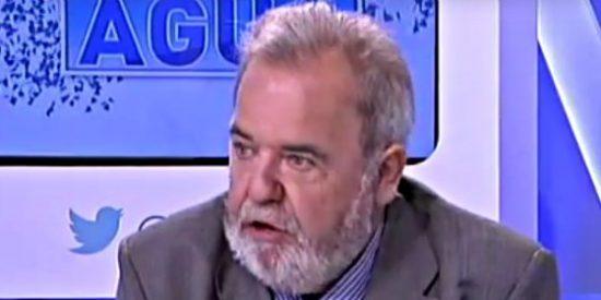 Si Rajoy se tiene que ir, Pedro Sánchez no puede quedarse.