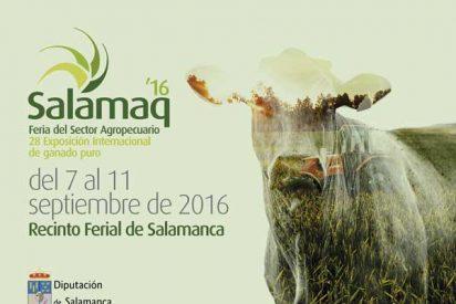Herrera inaugura hoy Salamaq con cerca de 500 expositores
