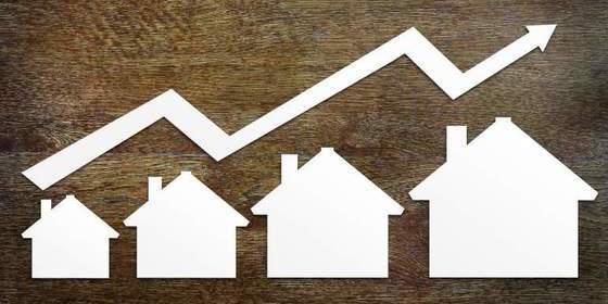 Los visados para construir viviendas en España están en máximos del último lustro