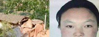Mata a sus 4 hijos con un machete y se suicida por dejarla en la miseria el Partido Comunista chino