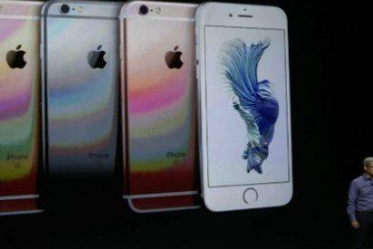 El iPhone 7 que resiste al agua y sin entrada de audio desvela por fin todos sus secretos