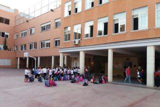 Vuelta al cole para 100.000 alumnos de colegios salesianos