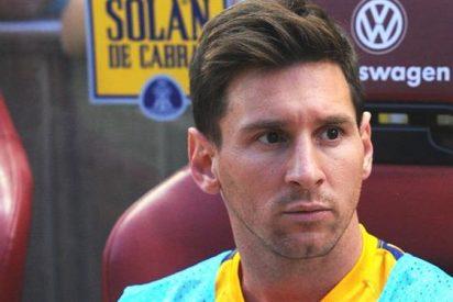 Messi, Luis Suárez y Griezmann se suben al 'pichichi'