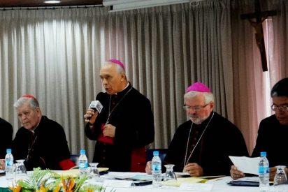 La Iglesia venezolana denuncia la situación carcelaria del país