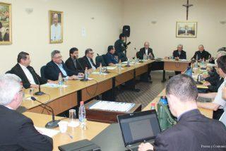 Obispos paraguayos condenan la violencia contra los campesinos