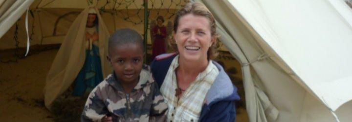 Asesinan a tiros a una religiosa española en Haití