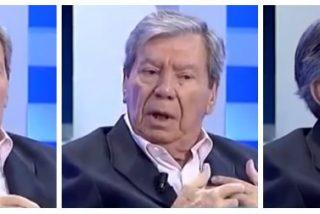 """Estacazo de Corcuera al PSOE: """"Ha perdido 3.000 votos diarios desde 2008 y no ha habido sentada para explicarlo"""""""