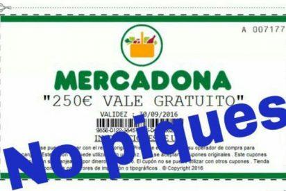 La Policía española advierte a los incautos que están en marcha un fraude muy hábil sobre Mercadona y Zara