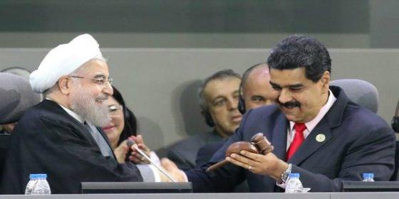La cumbre de los No Alineados pone en evidencia el aislamiento del régimen chavista