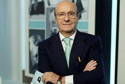 Carlos Dávila vuelve a TVE con la segunda temporada de 'El Ojo Clínico'