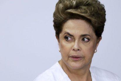 Dilma Rousseff no acepta la derrota y seguirá maniobrando para volver al poder