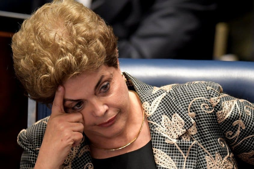 """Leonardo Boff: """"El día triste de Brasil: el golpe parlamentario"""""""