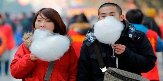 ¿Sabes por qué las parejas felices hacen fila para divorciarse en China?