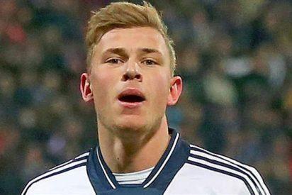 Dos equipos ingleses, dispuestos a fichar en enero a un joven crack alemán