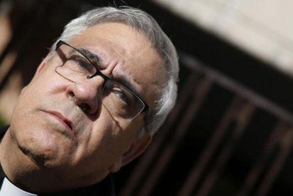 """Todas las partes piden al juez que llame a declarar al arzobispo en el """"caso Romanones"""""""