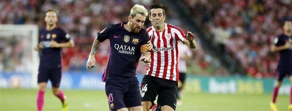 El Barça cierra la puerta de salida de Messi a Newell's