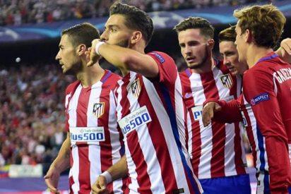 El Barça reactiva su viejo interés por el rojiblanco Yannick Carrasco