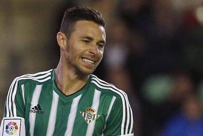 El Betis cierra un acuerdo para sellar la renovación de Rubén Castro
