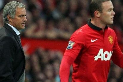 El claro mensaje de Mourinho a Rooney que despierta las alarmas