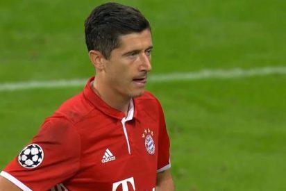 El contrato que le ofrece el Bayern a Lewandowski para que se olvide del Madrid