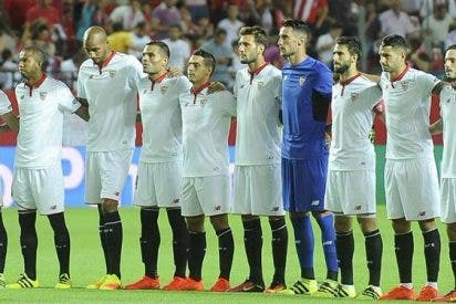 El crack del Sevilla que se ?ofrece? al Atlético de Simeone