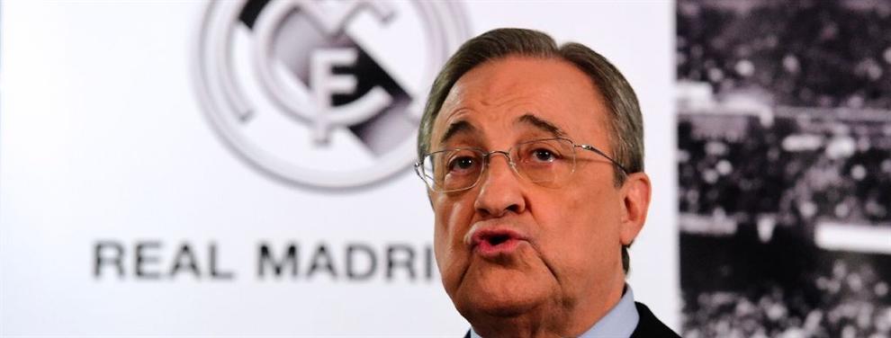 El doble 'tortazo' del Real Madrid al Barça: la negociación más secreta
