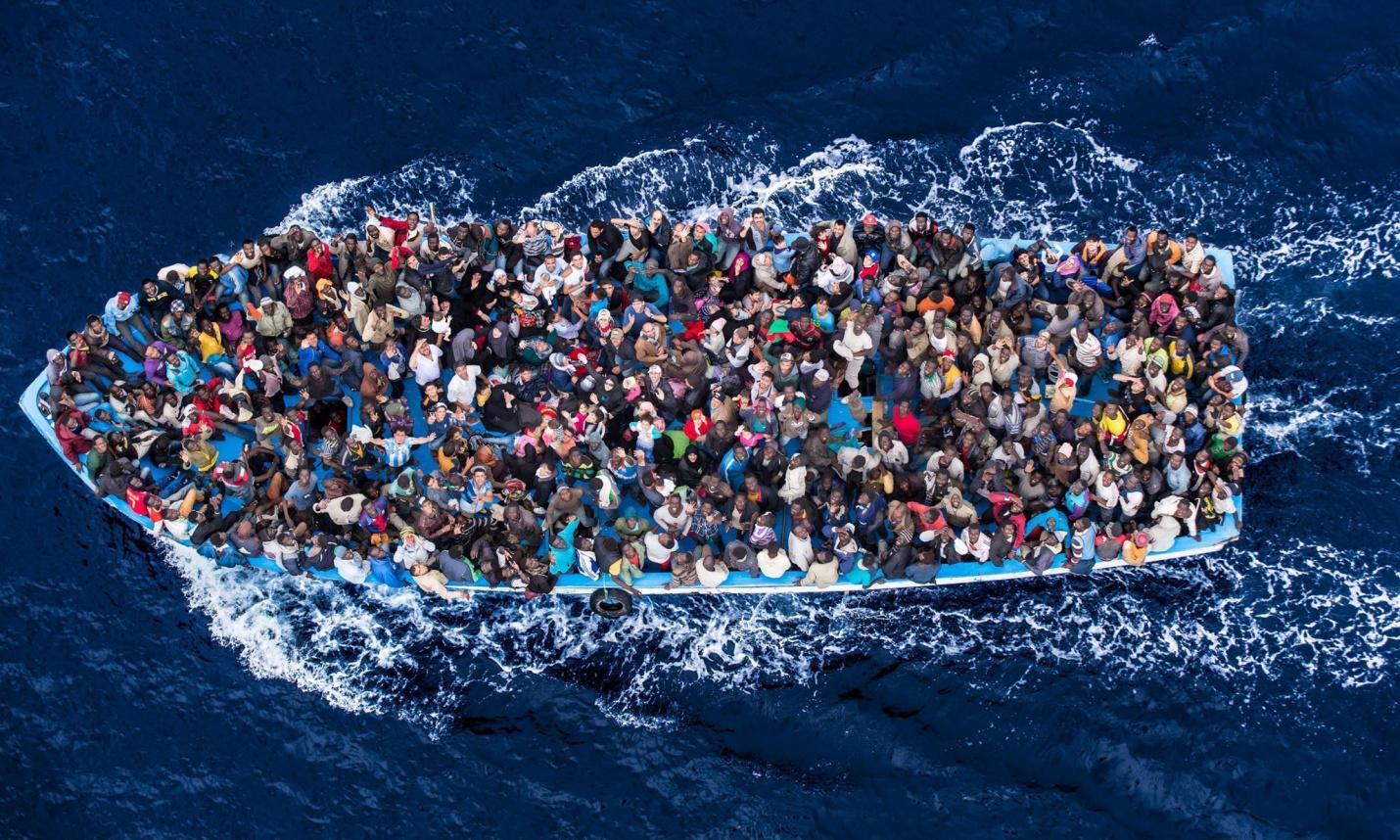 La Comisión Episcopal de Migraciones lamenta las políticas anti-inmigración de España y la UE