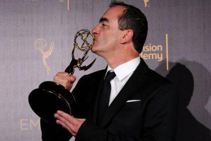 El salmantino Víctor Reyes gana el Emmy por la BSO de 'The night manager'