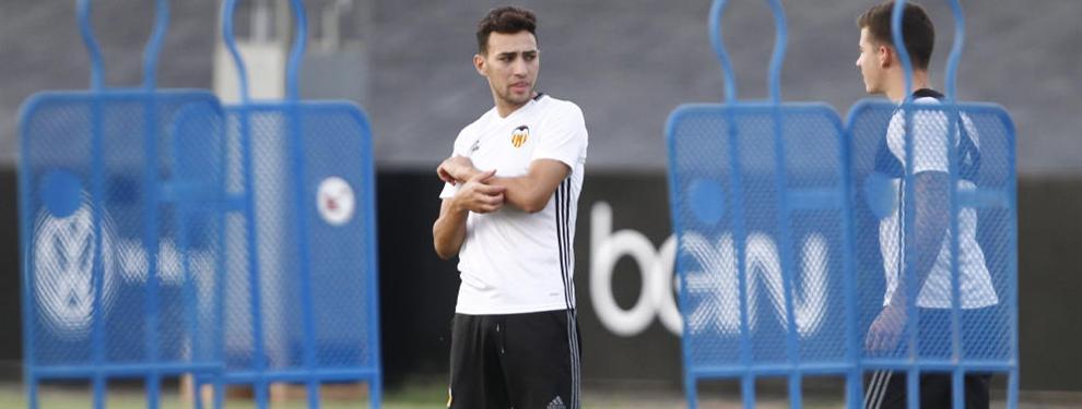 El futuro que le espera a Munir tras dejar el Barça y fichar por el Valencia