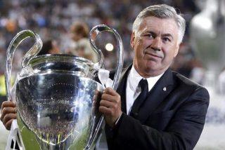 El 'maestro' de Zidane, Carlo Ancelotti, regresa al Real Madrid