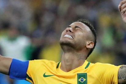 El jugador de Barcelona que no quiere el regreso de Neymar
