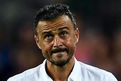 El jugador del Barça al que Luis Enrique le ha puesto la cruz