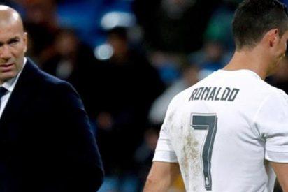 El jugador del Barça que está en estado de shock por Cristiano Ronaldo