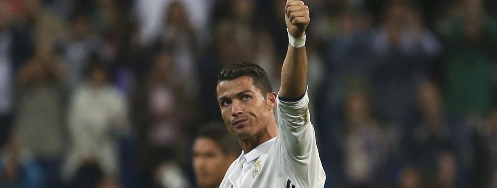 El mensaje de Cristiano Ronaldo con vistas al Balón de Oro