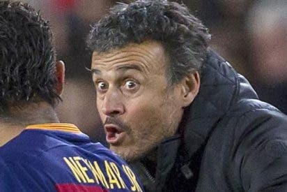 El mensaje que Luis Enrique prepara a Neymar en su llegada a Barcelona