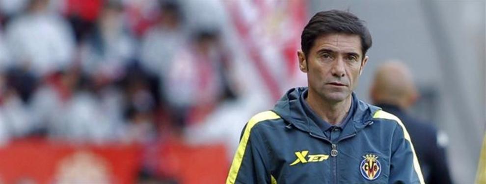 El motivo por el que Marcelino no puede relevar a Ayestarán en el Valencia