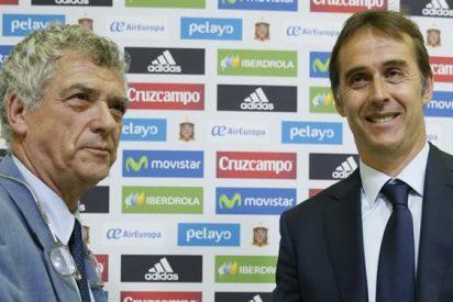 El nuevo fichaje sorpresa de Lopetegui para España es francés (y no es Laporte)