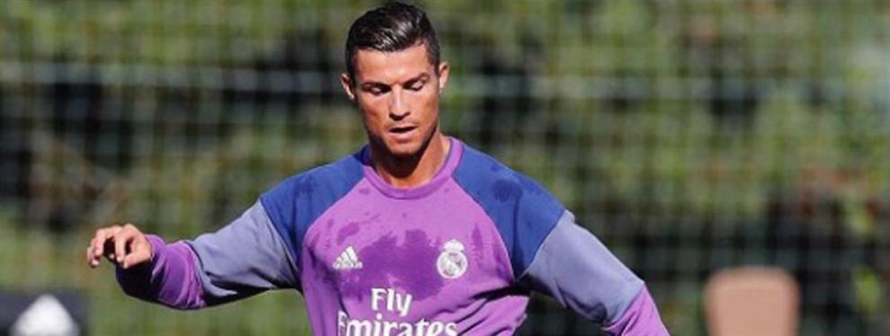 El nuevo truco de Cristiano Ronaldo para ser el mejor
