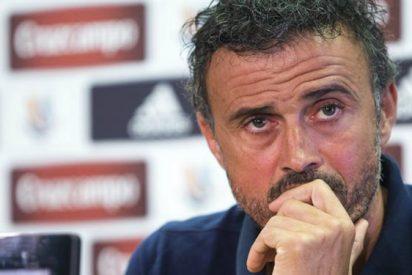 El objetivo de Luis Enrique que cierra la puerta al Barça