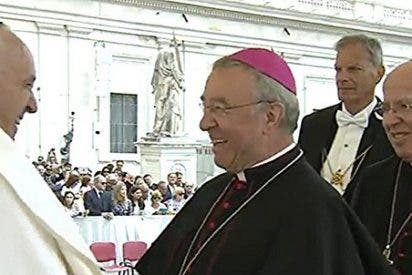"""Taltavull defiende que la Iglesia """"repiense"""" la cuestión del celibato obligatorio y el diaconado femenino"""