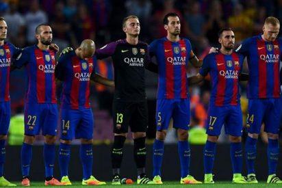 El peso pesado del Barça señalado tras la debacle ante el Alavés