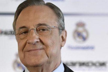 El plan de Florentino Pérez para desmantelar la sanción FIFA