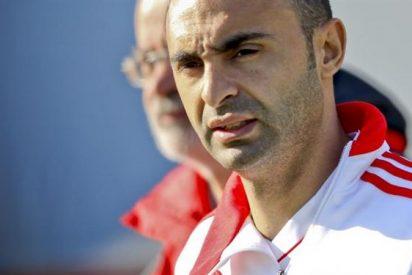 El portugués que no olvida su paso por España ahora que se ha quedado sin equipo
