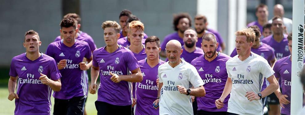 El primer fichaje (seguro) que el Madrid pierde por la sanción FIFA