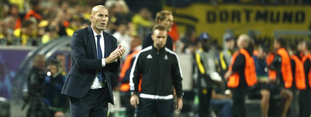 El Real Madrid es el equipo que menos quilómetros acumula en la Champions